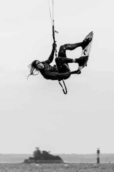 Foto Kitesurf Grimskär kalmar